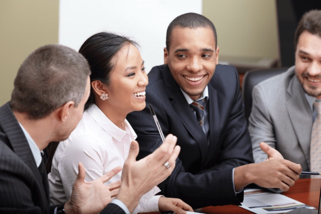 Women's Brains: Boardroom's Untapped Resource